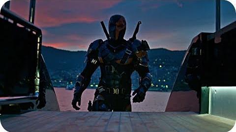 Justice League (2017) Escena Post Creditos Español Latino 60fps HD