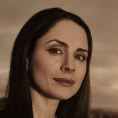 Lydia Rodarte-Quayle en episodio 13 de temporada 5ª de <a href=