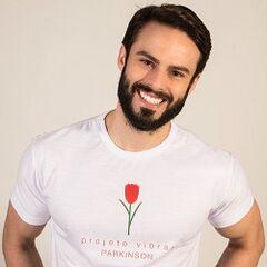 Es la voz recurrente del actor brasileño <a href=