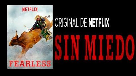 SIN MIEDO - FEARLESS - NETFLIX ESPAÑOL