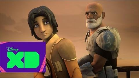 Star Wars Rebels Episodio estreno – Temporada 2