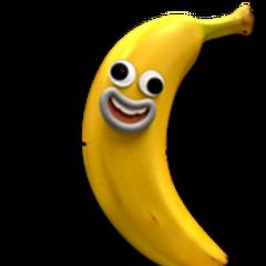 Banana Joe en <a href=