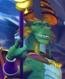 Cosmo Spyro
