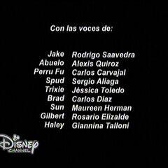 2.ª temporada (versión 2016) (1/2)
