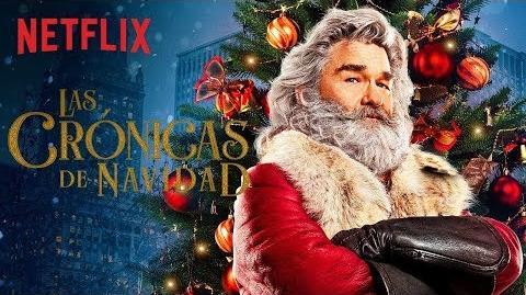 Crónicas de Navidad (2018) Trailer Doblado Español Latino Netflix