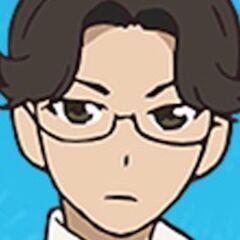 Kazuhiro en <a href=