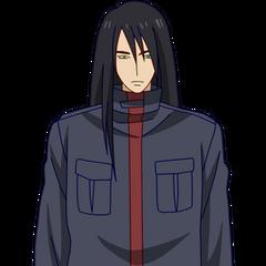 Gengorō en <a href=