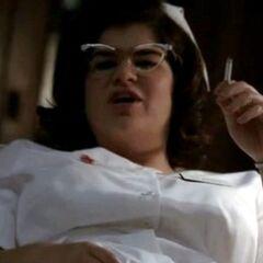 Gladys en <a href=