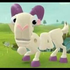 Goat también en <a href=