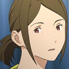 Madre de Haruki en <a href=