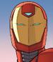 Iron Man (MVC)