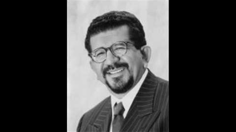 Jorge García - Demo de voz