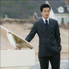 Song Jun Cha en <a href=