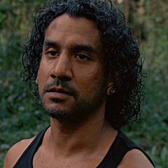 Sayid Jarrah en <a href=