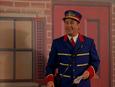 Mr. Conductor Magic Railroad