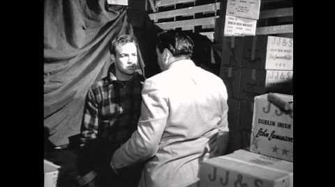 Nido de ratas (1954) Esta es mi iglesia