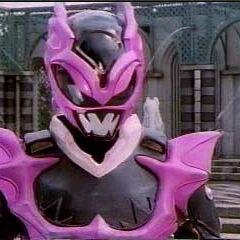 Psycho Pink Ranger en <a href=