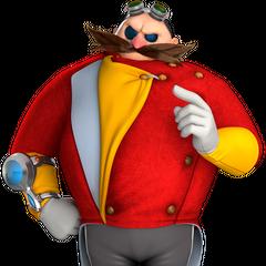 Dr. Eggman de <a href=