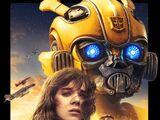 Bumblebee (película)