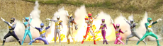 Dino Chargers