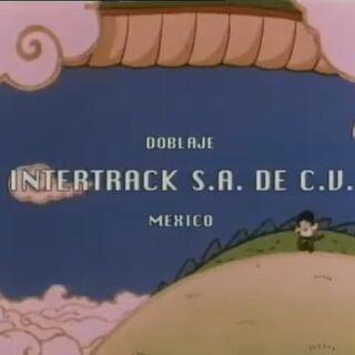 Créditos de doblaje de Dragon Ball Z en (Saga de los Saiyajin) (primeros episodios) de 1997 latinoamerica.