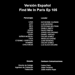 Episodio 5 - Temporada 1