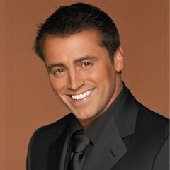 Joey Tribbiani en <a href=
