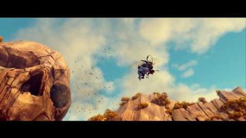 Kubo y la Búsqueda Samurái - Trailer 2 en español (Universal Pictures)