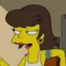 Los simpsons personajes episodio 26x03 2