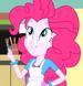Pinkie Pie's Art of Friendship