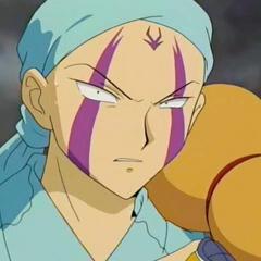 Renkotsu (2ª voz) también en <a href=