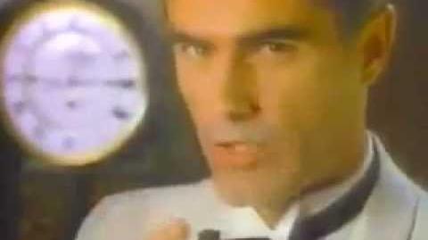 Rubén Moya - Comercial Bacardi 1