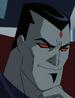 Señor Siniestro en Wolverine y los X-Men