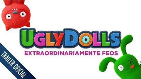 UglyDolls Trailer Oficial Doblado HD