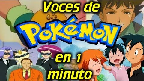 Voces de POKEMON en 1 minuto- -08