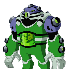 Barrigobot (Gutrot) en <a href=
