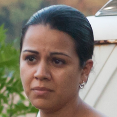Miranda Morales en <a href=