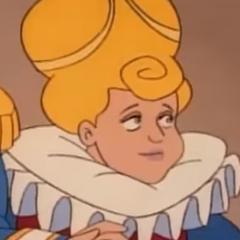 Reina (Madre del Príncipe) en <a href=