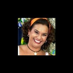 Doña Jura en la telenovela brasileña <a href=