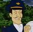 Colonel Calloway SATGS