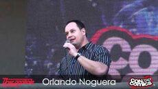 ConComics2011 - Orlando Noguera