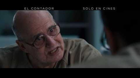"""EL CONTADOR - Ellos saben 30"""" (Doblado) - Oficial Warner Bros"""