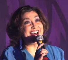 Gaby Cárdenas 2012