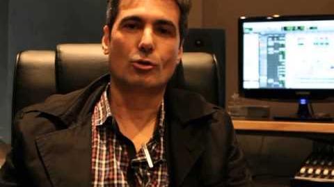 Hernan Chiozza - Biografía de un Actor Conductor Actor de Doblaje