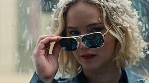 Joy El Nombre del Éxito Trailer Oficial 2 doblado HD Próximamente- Solo en cines