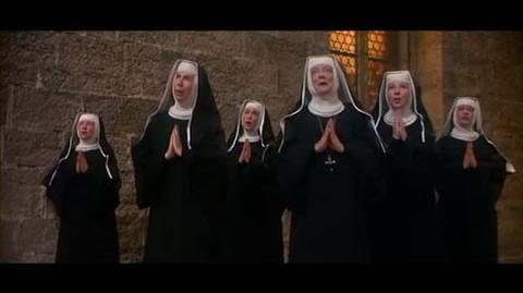 La Novicia Rebelde - Respuestas a María (Español Latino) Película