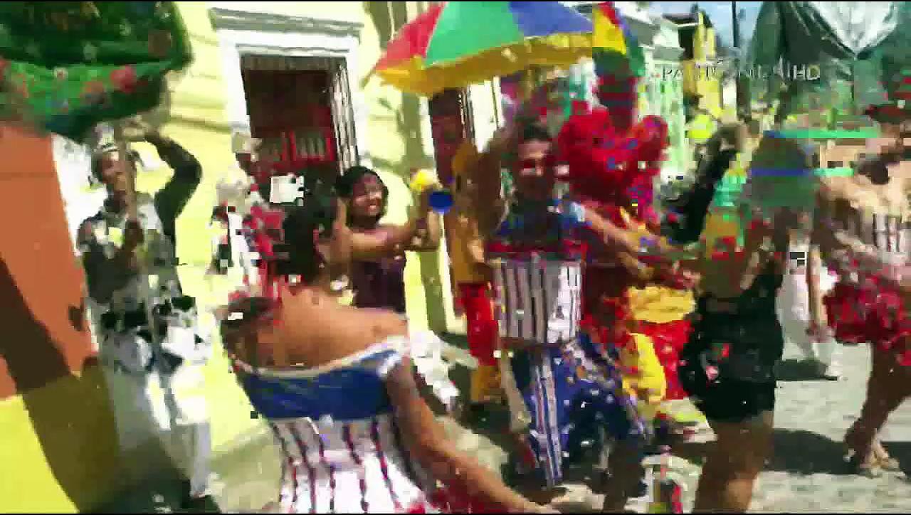 Las Brasileñas - La Justicera de Olinda