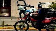 Máximo Riesgo 02x22 COMPLETO Locura en las Calles Maximum Exposure