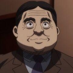 Masahiko Oota en <a href=