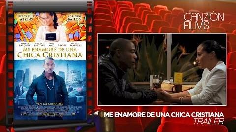 Me enamoré de una chica cristiana - Trailer (español)